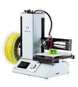 Monoprice 124166 3D Printer with Heated Build Plate
