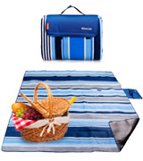 Michael Josh XXL-Large Outdoor Picnic Blankets