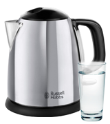 Russell Hobbs 24990 Small Electric Kettle 1 L Cordless
