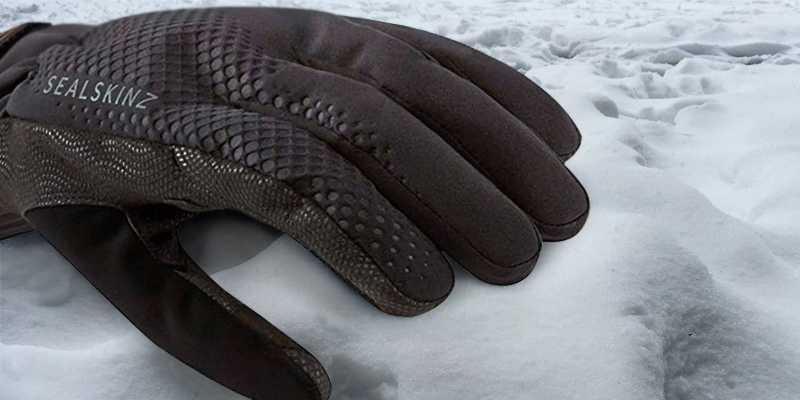 Review of SEALSKINZ Unisex Glove 100 Percent Waterproof