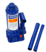 Draper 39055 4-Tonne Hydraulic Bottle Jack