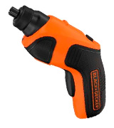BLACK+DECKER CS3651LC Electric Screwdriver