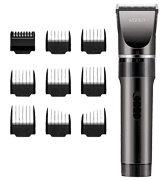 WONER HC818B Hair Clippers Set for Men Professional Cordless Hair Trimmer