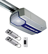 Chamberlain Comfort (ML700EVGB) Garage Door Opener