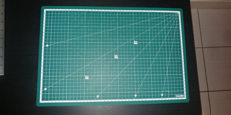 Review of Pretex SC-114 A3 Cutting Mat with Self-Healing Surface