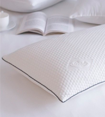 Review of Sealy 389853GE Optimal Latex Pillow