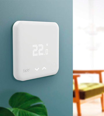 Review of tado° Smart Thermostat Add-on for Multi-Room Control