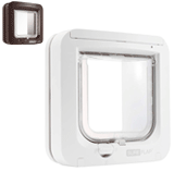 SureFlap SUR001 Cat Flap with Microchip Identification