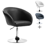 WOLTU BH24sz-1 Swivel Bar Stool