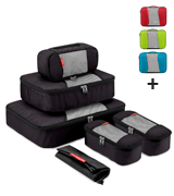 Gonex Travel Packing Cubes