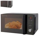 Russell Hobbs RHM2076B Solo Microwave