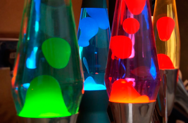 Best Best Charming Lava Lamps