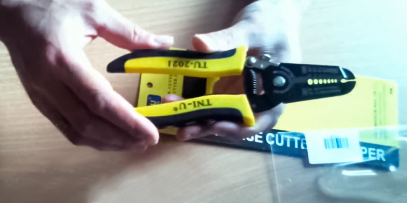 5 Best Wire Strippers Reviews of 2019 in the UK ...