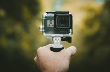 Best Action Camera GoPro
