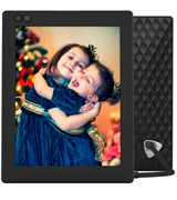 Nixplay Seed WiFi Digital Photo Frame