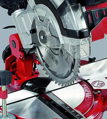 Review of Einhell UK TC-MS 2112 Compound Mitre Saw