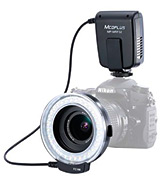 Meike FC-100 LED Ring Flash