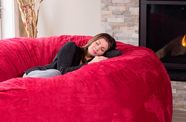 Best Bean Bag Beds to Snuggle Into After a Long Day