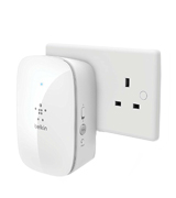 Belkin F9K1126-UK Dual Band AC Wireless Range Extender