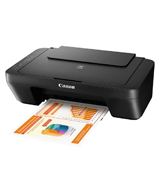 Canon PIXMA MG2550S All-in-One Inkjet Photo Printer