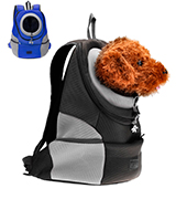 Mangostyle MMUS2016006 Pet Carrier Backpack