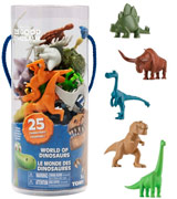 Disney World Action Figures The Good Dinosaur