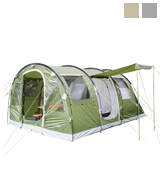 skandika Waterproof Gotland Outdoor Tunnel Tent
