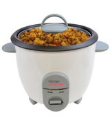 Lloytron E3302 Automatic Non Stick Rice Cooker