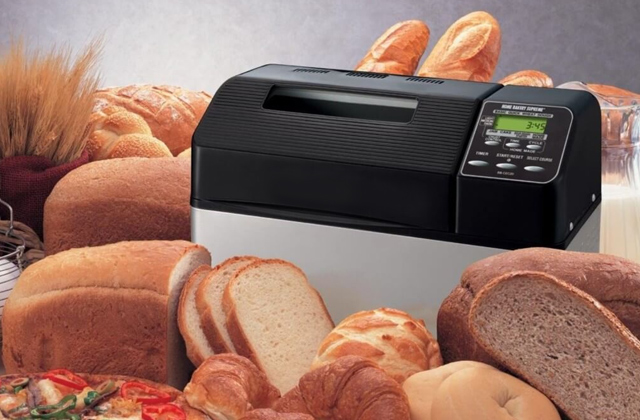 Best Bread Makers to Bake Bread at Home
