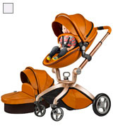 Hot Mom Pushchair 2017 3 in 1 Baby Stroller Travel System