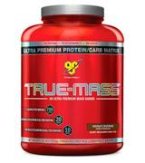 BSN Sports TRUE-MASS Gainer