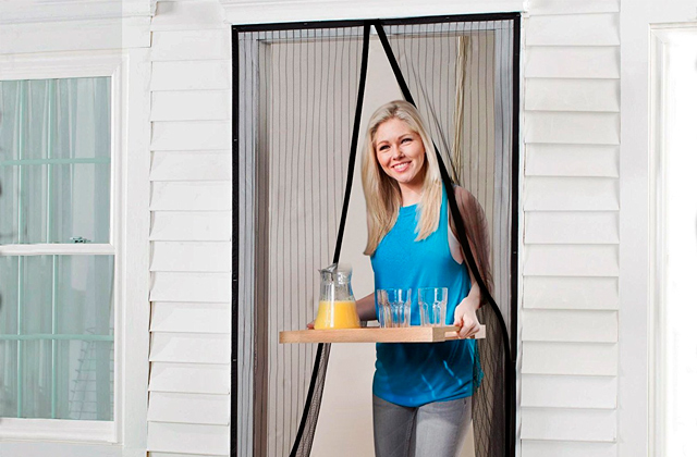Best Fly Screen Doors to Ensure Anti-insect Protection