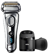 Braun Series 9 9292cc Electric Shaver for Men