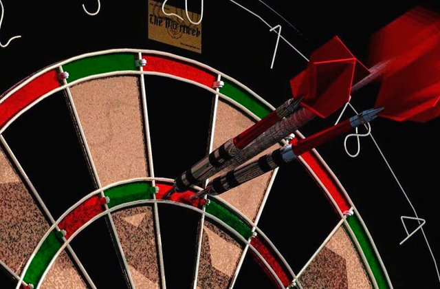 Best Dartboards for Endless Fun