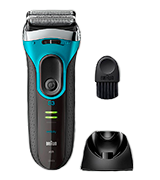 Braun 3080s Series 3 ProSkin Wet and Dry Electric Shaver