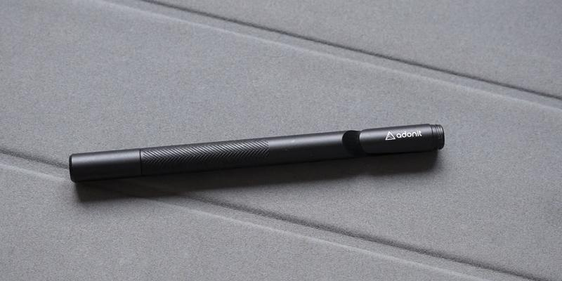 Review of Adonit Jot Pro Fine Point Stylus - Silver