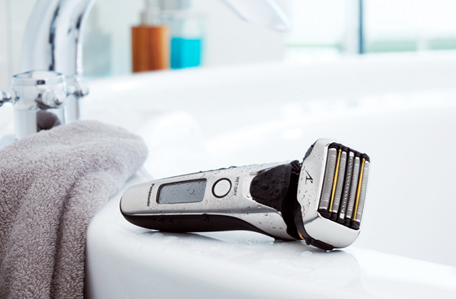 Comparison of Panasonic Electric Shavers