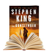 Stephen King The Dark Tower I: The Gunslinger