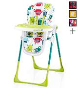 Cosatto CT3040 Noodle Supa Highchair