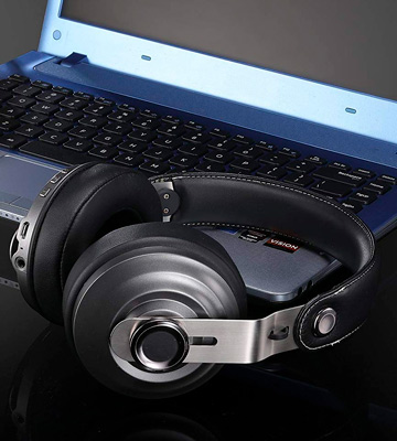 Review of Betron HD800 Bluetooth Over Ear Headphones