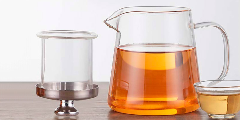 Review of PluieSoleil DCH300ML Glass Teapot