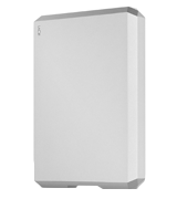 LaCie Mobile Drive for Mac Thunderbolt External Hard Drive