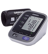 Omron M7 Intelli IT Upper Arm Blood Pressure Monitor