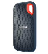 SanDisk Extreme Portable SSD — USB 3.1 Type-C