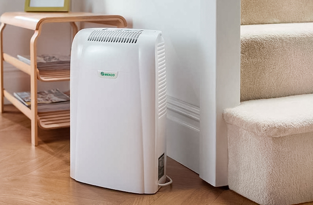 Comparison of Dehumidifiers for Your Breathing Comfort