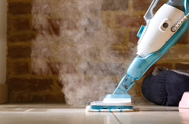 Comparison of Floor Steamers