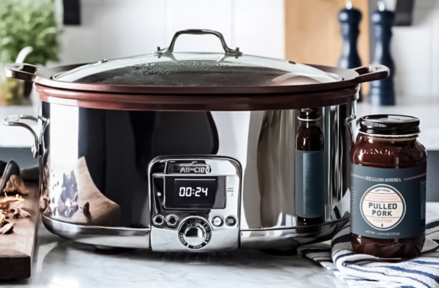 Best Slow Cookers for the Best Stews