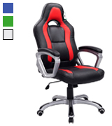 Cherry Tree MO 30 Racing Sport Swivel Gaming Chair