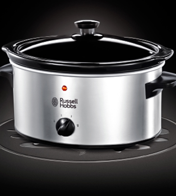 Review of Russell Hobbs 23200 Slow Cooker