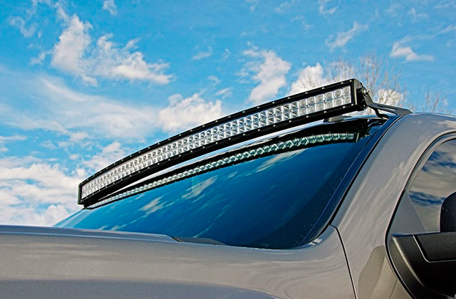 Best LED Light Bars to Illuminate Your Way